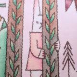 森の王国~福田利之塗り絵BOOK~