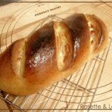 教室で習ったレシピをもう一度~チーズウインナーパンとココアクーヘン~