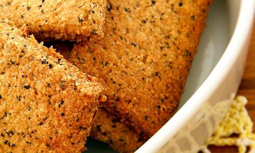 おからクッキーなら少しで満足!小腹対策のおやつに簡単レシピ