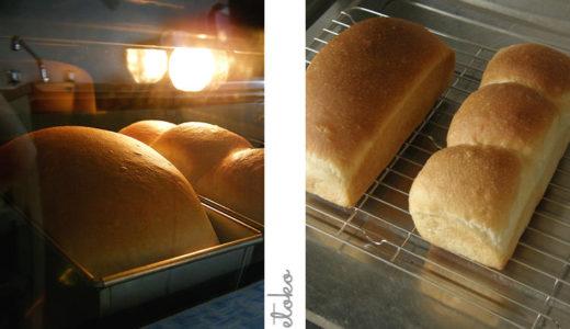 新しいデロンギコンベクションオーブンで試し焼き