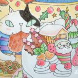 猫ちゃんズのクリスマス☆